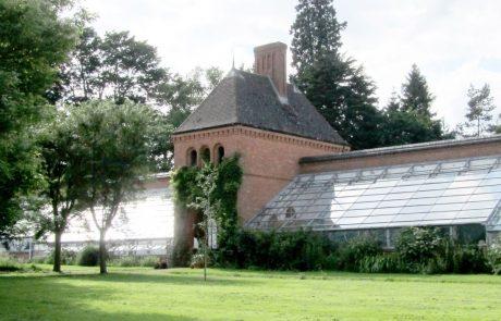 Heythrop Park - North Garden