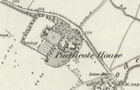 Pudlicote House