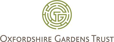 Oxfordshire Gardens Trust Logo