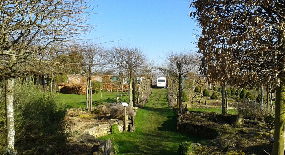 Bridewell Organic Gardens