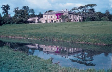 Kiddington Hall