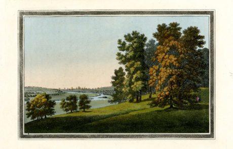 Nuneham Courtenay Park